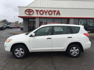 Used 2010 Toyota RAV4 BASE for sale in Cambridge, ON