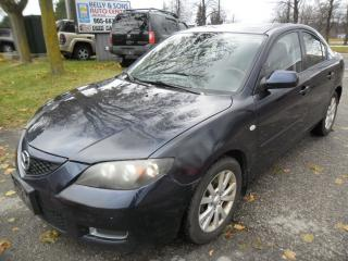 Used 2009 Mazda MAZDA3 GS for sale in Ajax, ON