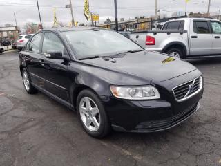 Used 2010 Volvo S40 2.4i for sale in Hamilton, ON