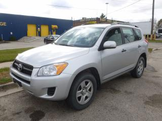 Used 2010 Toyota RAV4 BASE for sale in North York, ON