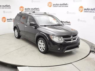 Used 2016 Dodge Journey R/T All-wheel Drive for sale in Edmonton, AB