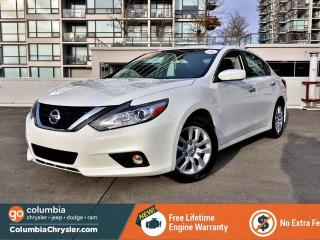 Used 2017 Nissan Altima 2.5 S for sale in Richmond, BC