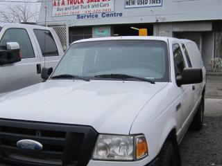 Used 2009 Ford Ranger XL Extended for sale in North York, ON