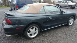 Used 1998 Ford Mustang GT for sale in Kars, ON
