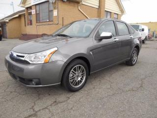Used 2011 Ford Focus SE 2.0L Autromatic Heated Seats Alloys ONLY 60Km for sale in Etobicoke, ON
