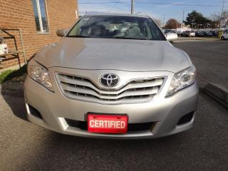Used 2010 Toyota Camry ONE OWNER.ALL SERVICE RECORD,LE MODEL,VERY CLEAN for sale in North York, ON