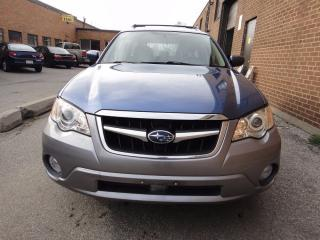 Used 2008 Subaru Outback 2.5i AWD ,MINT CONDITION for sale in North York, ON