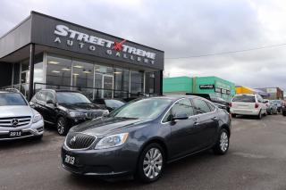 Used 2012 Buick Verano w/1SB for sale in Markham, ON