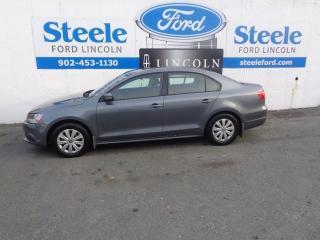Used 2014 Volkswagen Jetta TRENDLINE+ for sale in Halifax, NS