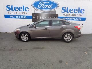 Used 2012 Ford Focus SEL for sale in Halifax, NS