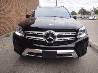 Used 2017 Mercedes-Benz G-Class GLS 450 BRAND NEW CAR,PREMIUM PACKAGE for sale in North York, ON