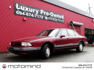 Used 1994 Oldsmobile Eighty-Eight for sale in Coquitlam, BC