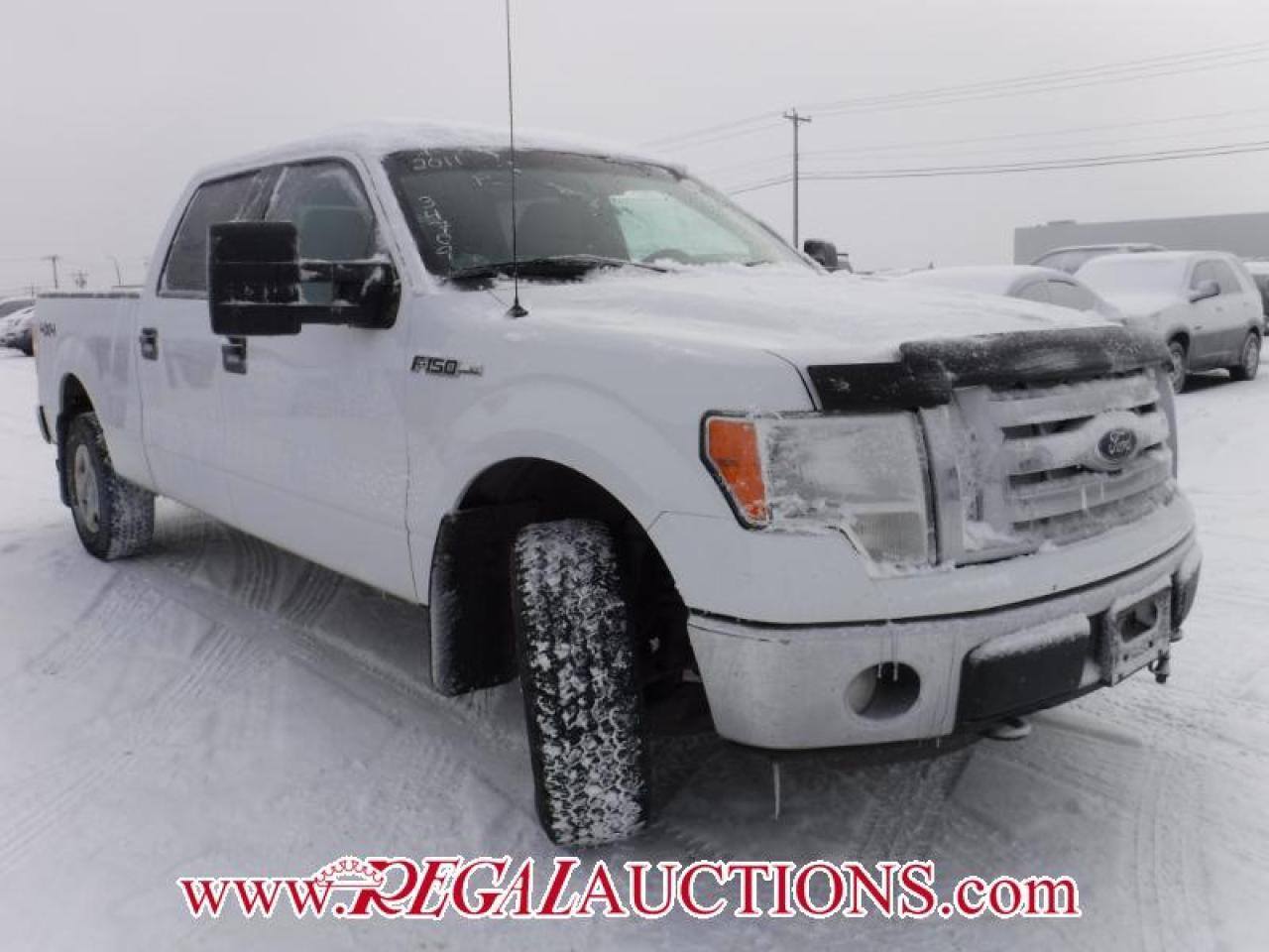 Photo of White 2010 Chevrolet G1500 VANS  CARGO VAN