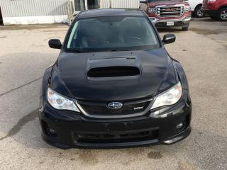 Used 2012 Subaru WRX Limited | LEATHER | ROOF | AWD for sale in London, ON