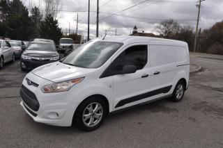 Used 2014 Ford Transit Connect XLT w/Dual Sliding Doors $99.00 bi weekly for sale in Aurora, ON