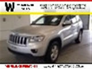 Used 2011 Jeep Grand Cherokee Laredo |AWD|CRUISE|104,142 KMS for sale in Cambridge, ON