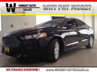 Used 2014 Ford Fusion SE KEYLESS ENTRY BLUETOOTH 63,825 KMS for sale in Cambridge, ON