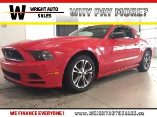Used 2014 Ford Mustang V6|AIR CONDITIONING|CRUISE CONTROL|71,202 KMS for sale in Cambridge, ON