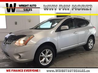 Used 2011 Nissan Rogue S|AWD|BACKUP CAMERA|HEATED SEATS|91,118 KMS for sale in Cambridge, ON
