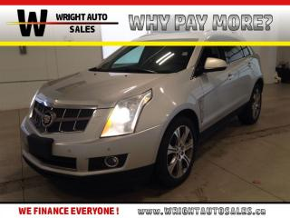 Used 2012 Cadillac SRX Premium|DVD PLAYER|HEATED MEMORY SEATS|130,539KM for sale in Cambridge, ON