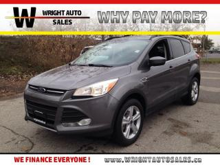 Used 2013 Ford Escape SE|4WD|HEATED SEATS|BLUETOOTH|65,899 KMS for sale in Cambridge, ON