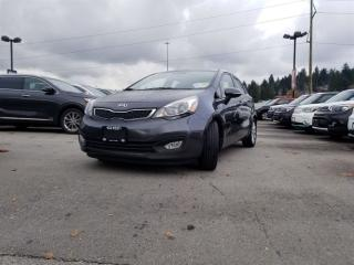 Used 2015 Kia Rio - for sale in West Kelowna, BC