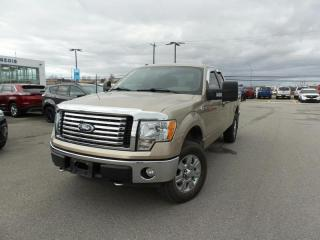 Used 2011 Ford F-150 F150 5.0L V8 for sale in Midland, ON
