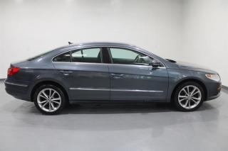 Used 2012 Volkswagen Passat CC Highline 2.0T 6sp for sale in Mississauga, ON