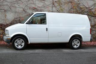Used 2004 Chevrolet Astro Cargo Van for sale in Vancouver, BC