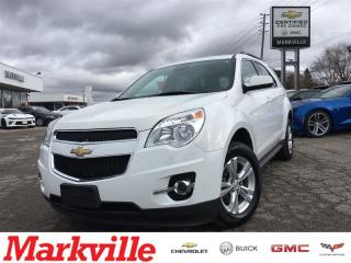 Used 2015 Chevrolet Equinox LT for sale in Markham, ON