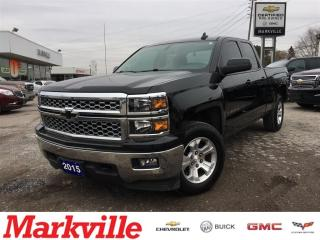 Used 2015 Chevrolet Silverado 1500 LT for sale in Markham, ON