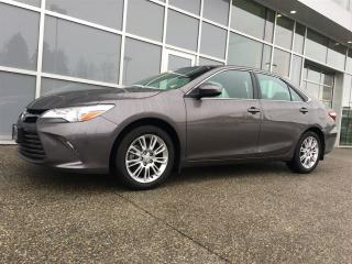 Used 2015 Toyota Camry LE UPGRADE for sale in Surrey, BC