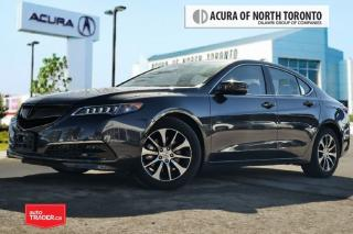 Used 2016 Acura TLX 2.4L P-AWS w/Tech Pkg Black Friday Pricing IN Effe for sale in Thornhill, ON