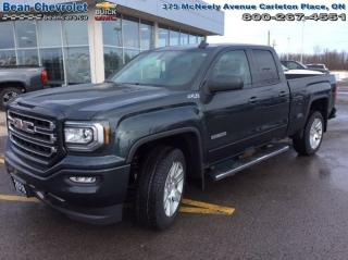 New 2018 GMC Sierra 1500 SLE for sale in Carleton Place, ON