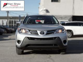 Used 2015 Toyota RAV4 LE for sale in Toronto, ON