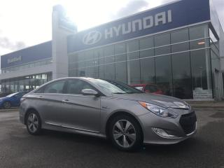 Used 2012 Hyundai Sonata Hybrid - Low Mileage for sale in Brantford, ON