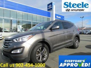 Used 2016 Hyundai Santa Fe Premium for sale in Halifax, NS