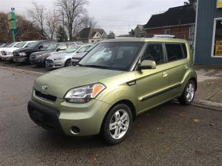 Used 2010 Kia Soul 2U for sale in Belmont, ON