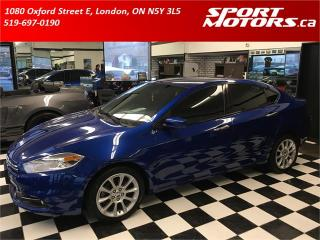 Used 2013 Dodge Dart Limited for sale in London, ON