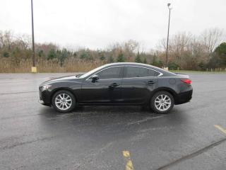 Used 2014 Mazda MAZDA6 GS FWD for sale in Cayuga, ON