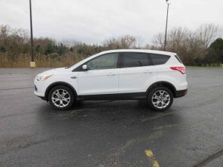 Used 2013 Ford Escape SE FWD for sale in Cayuga, ON
