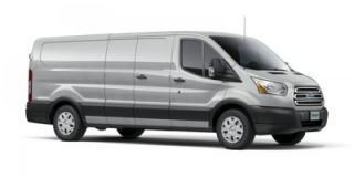 Used 2016 Ford Transit Cargo Van T-250, Low Roof, WB-130 for sale in Stratford, ON