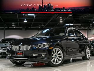 Used 2013 BMW 328i NAVI|REAR CAM|X-DRIVE|MODERN LINE for sale in North York, ON