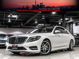 Used 2015 Mercedes-Benz S550 for sale in North York, ON