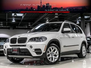 Used 2013 BMW X5 3.5i|NAVI|REAR CAM|PANO|LOADED for sale in North York, ON