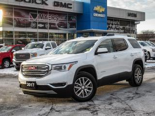 Used 2017 GMC Acadia SLE, FWD, LIKE NEW!! for sale in Ottawa, ON