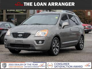 Used 2012 Kia Rondo for sale in Barrie, ON