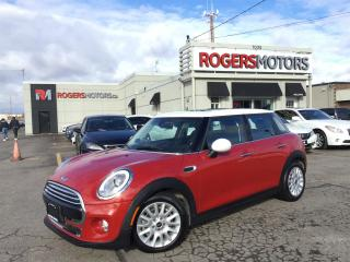 Used 2015 MINI Cooper - NAVI - LEATHER - PANORAMIC ROOF for sale in Oakville, ON