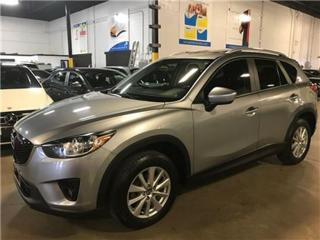 Used 2014 Mazda CX-5 GS MOONROOF ALLOYS for sale in Mississauga, ON