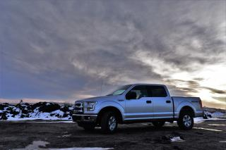 Used 2017 Ford F-150 XLT for sale in Estevan, SK